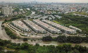 HCMC landed properties find few takers