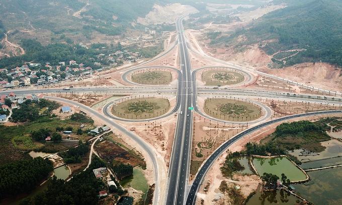 $65 bln master plan proposed for Vietnam traffic infrastructure