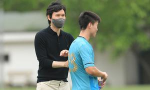 Hanoi FC sign South Korean coach amid lackluster season