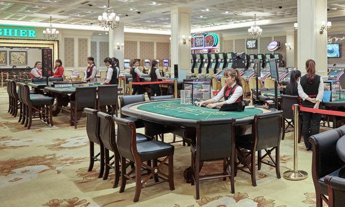 Ha Long casino operator posts losses for six straight quarters