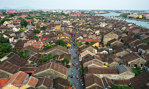 Tourism experts divided over proposed 'vaccine passport' arrivals in Quang Nam