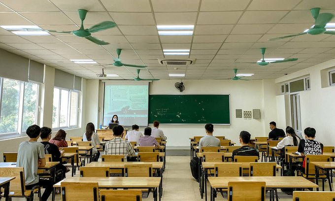 Four schools in Vietnam among world's most impactful universities