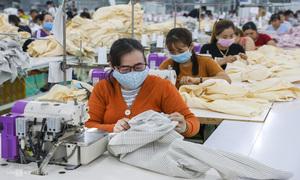 Revival of textile, footwear industries hampered by worker shortage