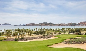 Golf tournament Vietnam Masters to kick off in May