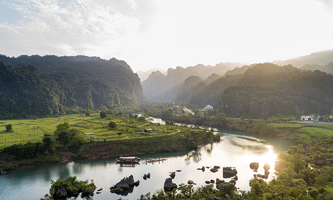 Quang Binh to open new pedestrian zone to boost tourism