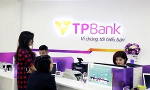 TPBank posts 41 percent surge in profits