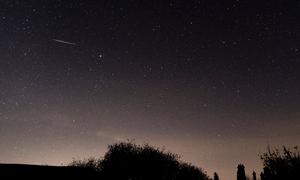Ancient meteor shower to blaze across Vietnamese night sky