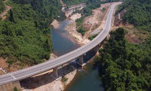 Risk sharing discord may delay north-south expressway sections