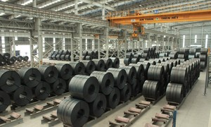Construction contractors seek investigation into steel price rise