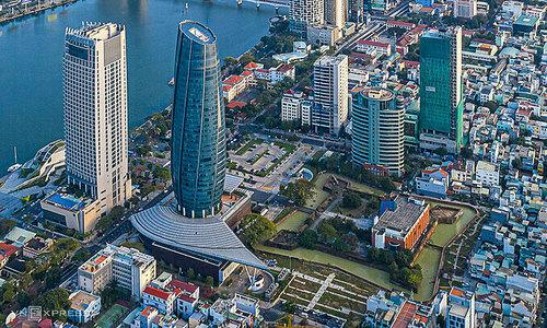 Da Nang plans central square to invigorate tourism