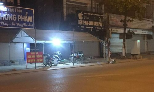 Thousands evacuated as bomb found during house construction in northern Vietnam