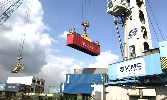 High costs a drag on domestic logistics industry