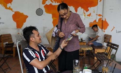 No retirement option: Vietnamese work into sunset years