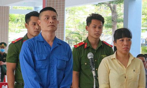 Hanoi drug trafficker sentenced to death