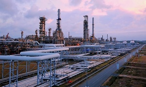 Refinery operator BSR back in the black