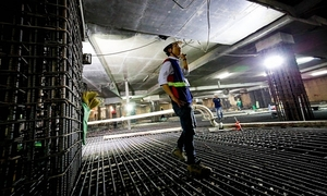 Coteccons diversifies as competition in construction hits profit margins