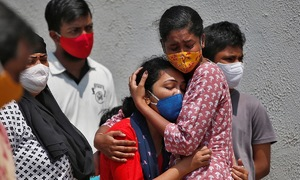 Vietnamese expats fearful amid India Covid-19 carnage