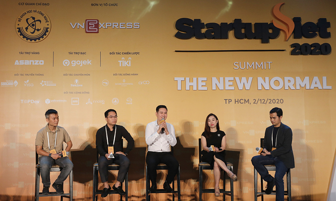 Startups see investment rise by 34 pct