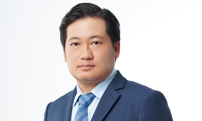 New Vietbank chairman a millennial heir