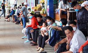 Vietnamese turn lax amid looming Covid-19 threat