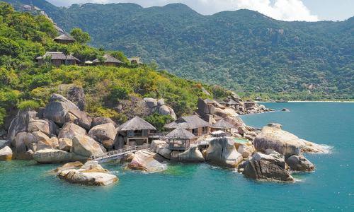US magazine lists Khanh Hoa resort among world's 30 best