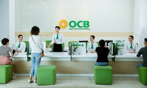 OCB shares 'undervalued,' says bank chairman