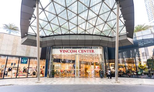 Vincom Retail records 58.7 pct profit surge