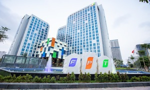 IT giant FPT reports 22 pct profit increase