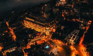 Top tourist destinations near fully booked despite Covid-19 menace