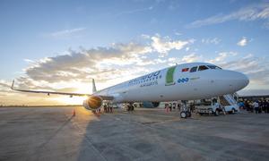Bamboo Airways hikes capital yet again