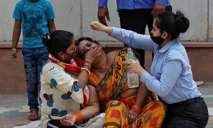 Vietnam empathizes with India amid coronavirus deluge
