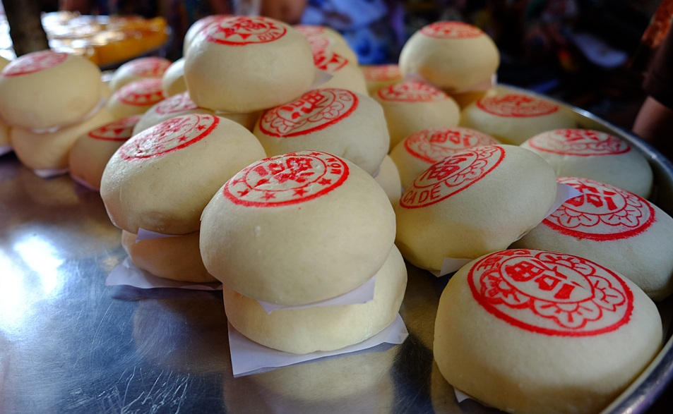 5 must-try snacks in China town - 4