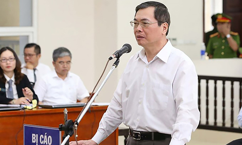 Former minister gets 11 years in jail for corruption