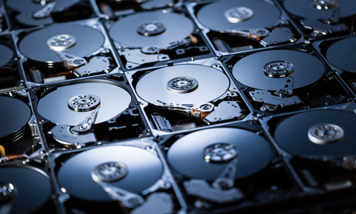China cryptocurrency craze drives hard drive shortage in Vietnam