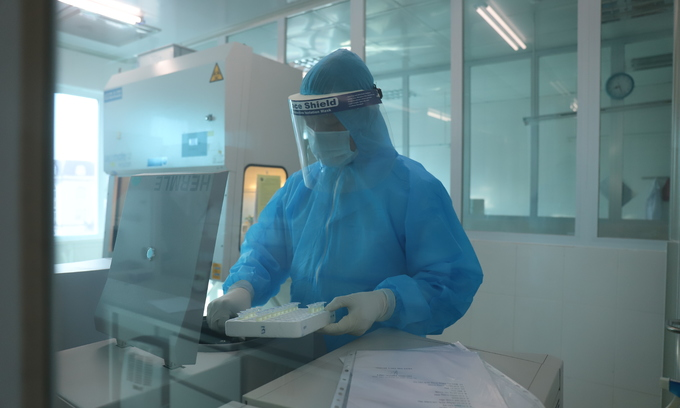 Man tests positive for coronavirus after finishing quarantine