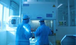 Four family members in northern Vietnam test positive for coronavirus