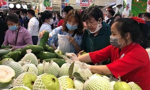 Northern province gets first Central Group mega market