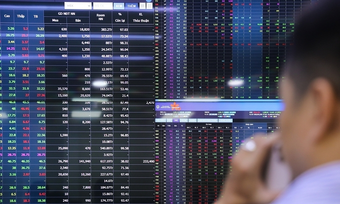 Foreign stock market investors pull out on lack of dotcom companies: fund manager
