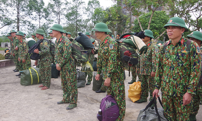 Vietnam fears new imported Covid wave, strengthens monitoring of Laos border