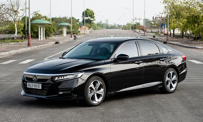 Honda Vietnam to recall cars over fuel pump issue