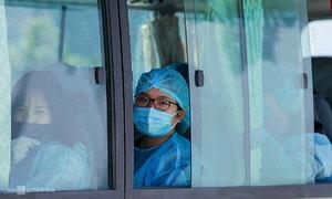 No more repatriation flights to Da Nang, city requests