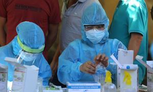 Vietnam confirms 19 more Covid-19 patients