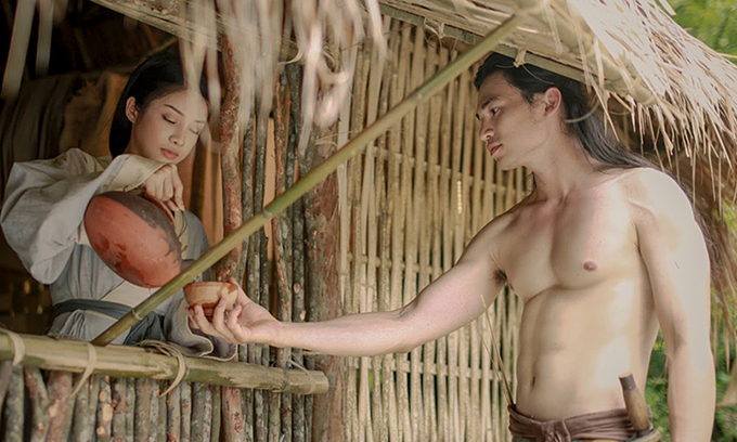 Movies adapted from Vietnamese literature suffer losses