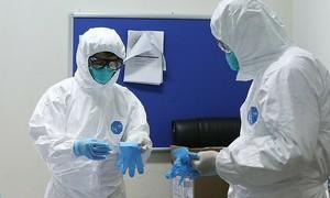 Vietnam reports two more local Covid-19 cases in Da Nang, Hanoi