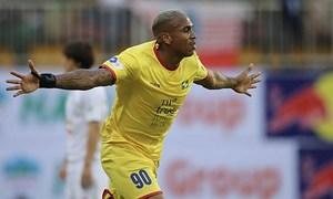 V. League club recruit Brazilian thrice in one year