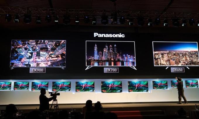 Major Japanese TV brands bow out of Vietnam market