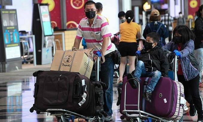 Singapore extends stay-home period for travelers from Vietnam to 21 days