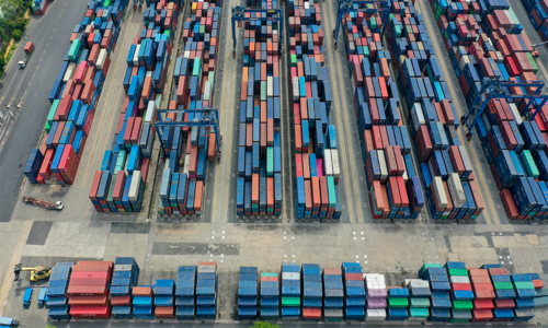 US, European buyers pivot away from China, toward Vietnam