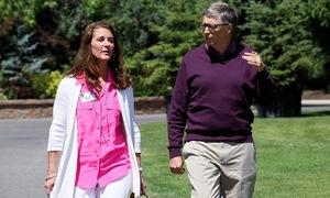 Bill and Melinda Gates divorce opens gates to a dishwashing debate in Vietnam