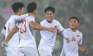 Coach Park names U22 squad for SEA Games 31